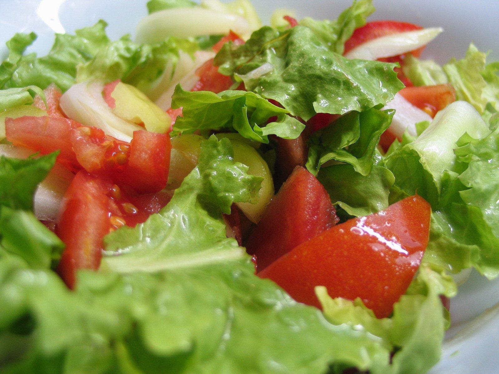 Mat påverkar välbefinnande och hälsa