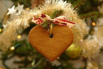 Hälsan och julmaten